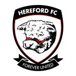 Hereford FC - logo