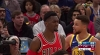 Stephen Curry, Klay Thompson  Highlights vs. Chicago Bulls