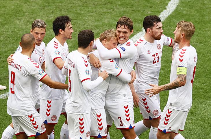 7 причин восхититься сборной Дании - О духе времени - Блоги - Sports.ru