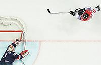 сборная Канады, сборная США, Брэд Маршанд, ЧМ-2016, Коди Сиси