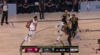 Jimmy Butler Posts 35 points, 11 assists & 12 rebounds vs. Los Angeles Lakers