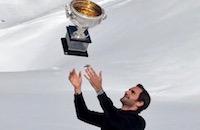 Роджер Федерер, фото, Australian Open