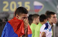 сборная России U-19, премьер-лига Россия, Антон Митрюшкин, Евро-2019 U-19