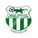 Belo Jardim - logo