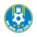 سيليي NK - logo