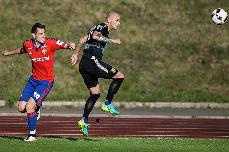 Россия обыграла Сербию (3:1), а защитник «Зенита» запустил ракету в девять