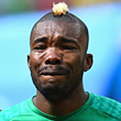 сборная Кот-д′Ивуара по футболу, ЧМ-2014, фото, Сере Диэ
