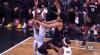 What a dunk by Jarrett Allen!