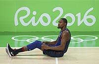 сборная Испании, сборная Литвы, сборная Франции, сборная США, сборная Аргентины, сборная Бразилии, сборная Сербии, сборная Хорватии, сборная Нигерии, сборная Венесуэлы, Рио-2016, олимпийский баскетбольный турнир