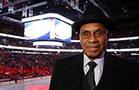 Монреаль, Бостон, НХЛ, Джералд Коулмэн, Уэйн Симмондс, Уилли О′Ри