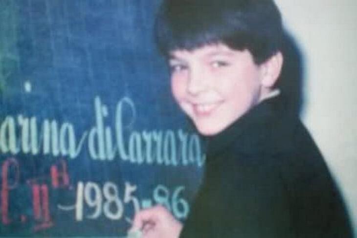 Буффон вернулся в «Парму» 21 год спустя. Вспоминаем, как это было в первый раз