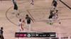 Jayson Tatum with 31 Points vs. Miami Heat