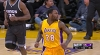 Tarik Black rises for the jam!