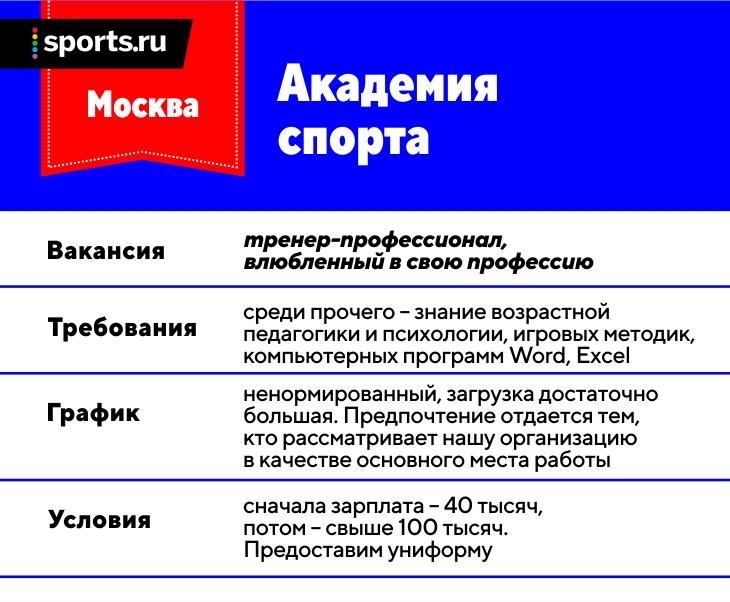 Сергея Розанова из академии Плющенко не взяли в ЦСКА с формулировкой «не вызывает доверия». Помогаем тренеру найти новую работу