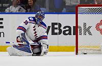 Юхан Ларссон, НХЛ, видео, Баффало, Рейнджерс