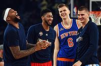Высокий рост – все еще главное оружие в баскетболе