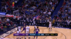 Kentavious Caldwell-Pope with 8 3-pointers  vs. New Orleans Pelicans