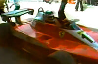 Гран-при Испании, Феррари, видео, Жиль Вильнев, Формула-1, Карлос Рейтеманн, ретро
