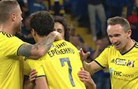«Ахмат» забил «Ростову» с очень спорного пенальти. Но хозяева вернулись, а Норманн воткнул с 25 метров от перекладины
