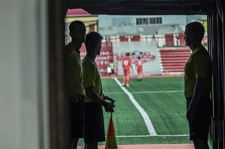 Матч в ФНЛ-2 отменили из-за поддельных ПЦР-тестов – теперь клубу грозит технарь и штраф в 500 тысяч