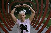 «Получаю социальное пособие – покупаю патроны». Белорусская биатлонистка строит карьеру в Швеции
