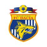 Дачия - logo