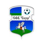 Слуцк - logo