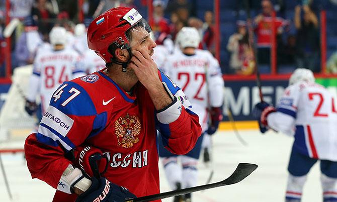 Тлен победы. Почему сборная России проиграла Франции