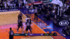 Kelly Oubre Jr. hammers it home