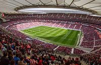 В Испании на женский футбол пришли 60 тысяч зрителей. И неважно, что почти бесплатно