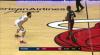 A bigtime dunk by Kendrick Nunn!