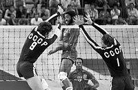 судьи, чемпионат мира, сборная России по волейболу