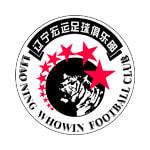 Ляонин Хувинь - статистика Китай. Высшая лига 2011