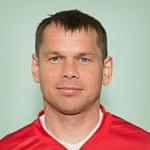 Кирилл Прядкин