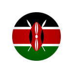 сборная Кении жен