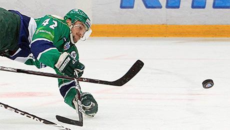 Фролов, Зиновьев и еще 6 игроков, которым пора заканчивать в КХЛ