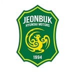 Чонбук Хендай Моторс - статистика Южная Корея. Высшая лига 2017