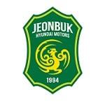 Чонбук Хендай Моторс - logo