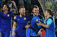 Ростов, Аякс, Олимп-2, Лига чемпионов, фото