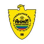 Анжи мол - logo