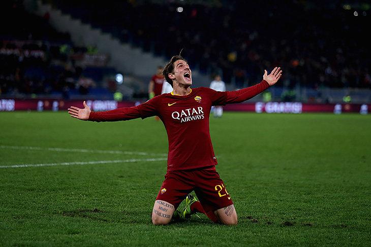 Лучшие футбольные голы клуба рома