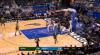 D.J. Augustin, Jonathon Simmons and 1 other  Highlights from Orlando Magic vs. Milwaukee Bucks