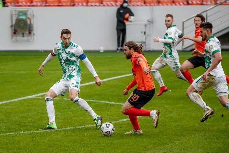 Суперреформа русского футбола: РПЛ в два этапа (топ-6 весной отделяется) с кучей топ-матчей, новая лига между ФНЛ и ПФЛ
