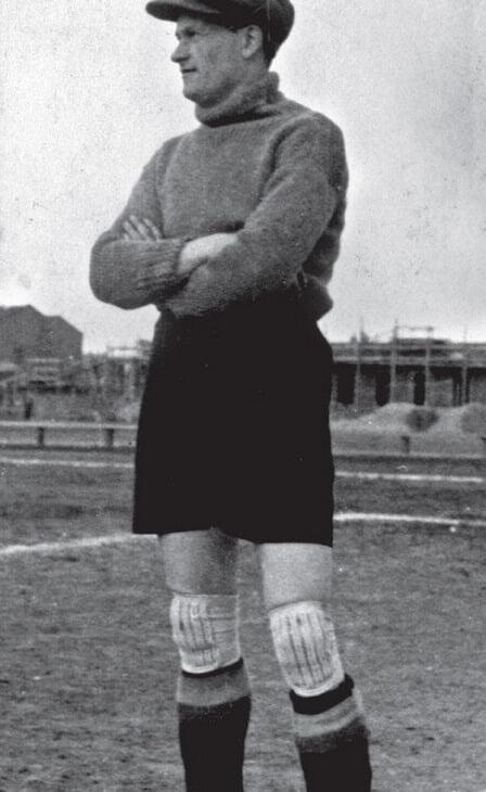 «Легия» когда-то называлась ЦСКА, а ее первый иностранец – русский. Клуб основали военные во время Первой мировой