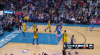 Kevin Durant, Russell Westbrook  Highlights from Oklahoma City Thunder vs. Golden State Warriors