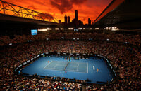 Australian Open, почитать, Дон Бадж, Уимблдон, Ролан Гаррос, US Open, ITF