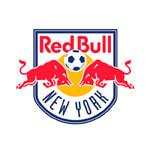 NY Red Bulls - logo