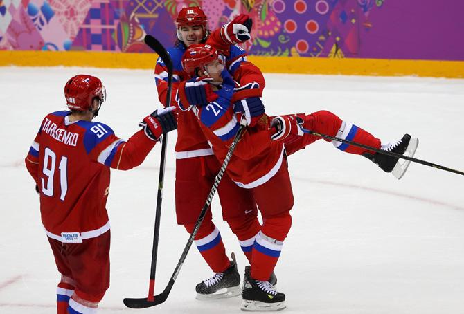 расписание игр хоккея с мячом в ульяновске