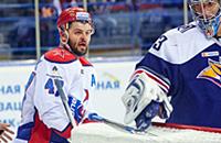 Главное в КХЛ прямо сейчас: ЦСКА стал лучшим клубом регулярки, «Ак Барс» ушел из зоны риска