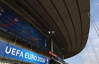 сборная Франции, сборная Румынии, Евро-2016